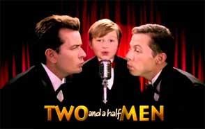 Two an a half men
