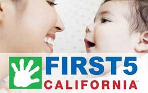 First Five California